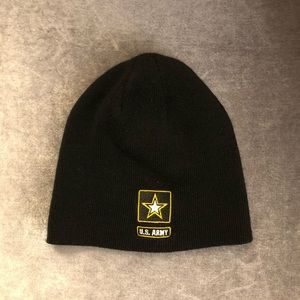 US Army Strong Beanie